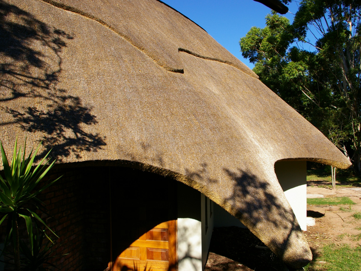 Thatched Home, Eastern Cape