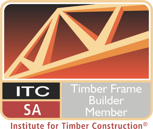 Timber Frame Builder Member - ITC-SA