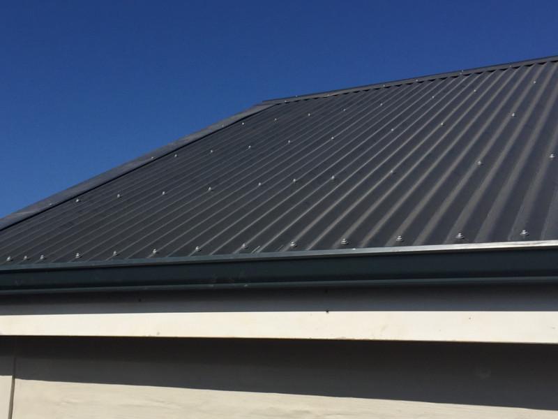 AZ200 Corrugated Roof Sheeting