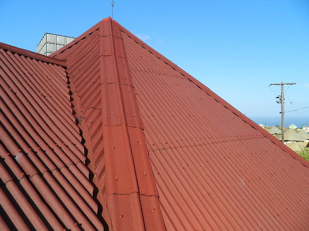 Onduline Roof Sheeting - A Flexible Roofing Solution
