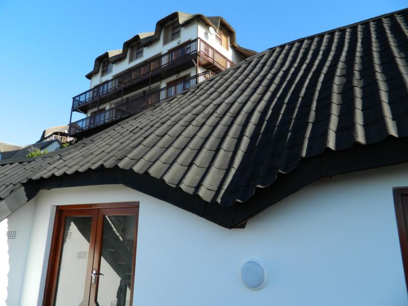 Onduvilla Roof TIles - A Flexible Roofing Solution