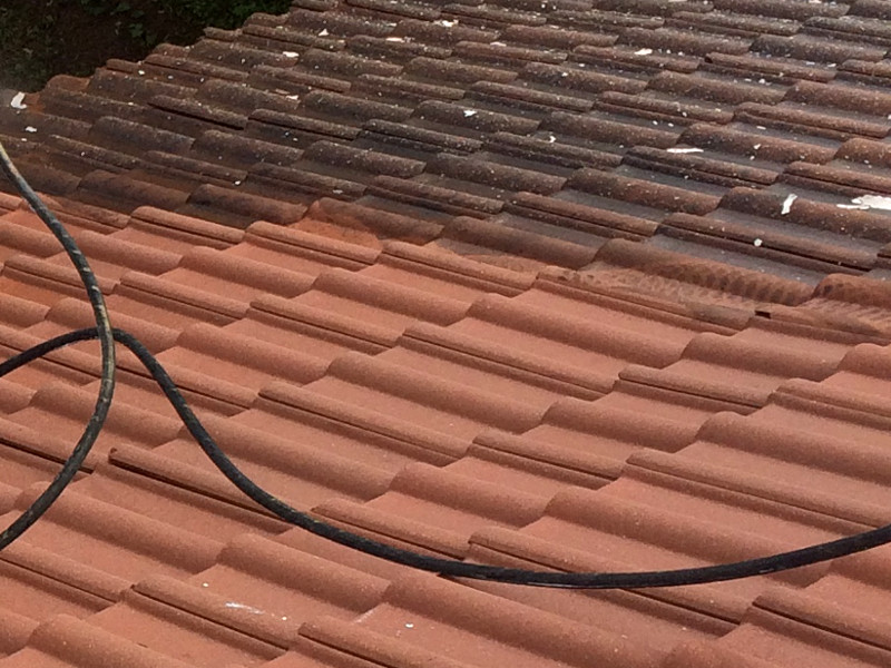 Roofing Contractor, Roof Maintenance - Eastern Cape